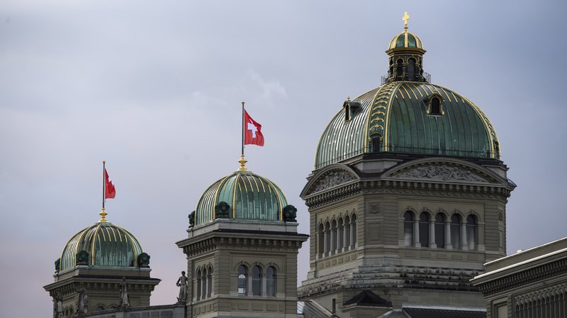 Fédérales 2019: les Suisses désignent ce dimanche leur nouveau Parlement