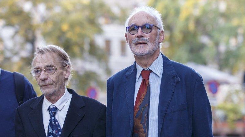 Genève: le vice-président d'Exit Suisse romande jugé pour avoir aidé une femme en bonne santé à mourir