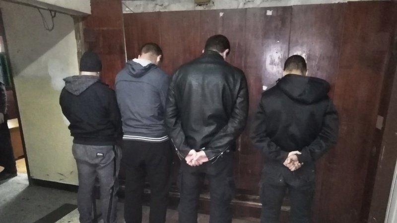 Rapidement identifiés, plusieurs hooligans bulgares ont pu être arrêtés. La FIFA voudrait que leur sanction s'applique à tous les stades du monde.