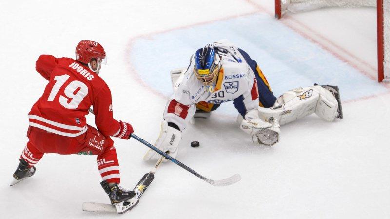 Hockey: Fribourg et Genève cèdent, Lausanne domine Zoug