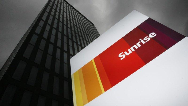 Sunrise a dû faire face à la fronde de ses actionnaires. (illustration)