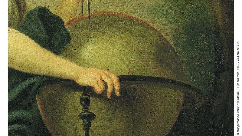 Atlas. Cartographie du don