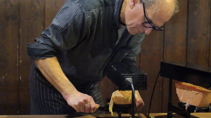 Enigme au Val-de-Travers & soirée raclette