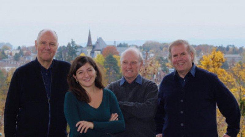 Quatuor Schumann