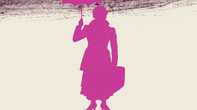 Dans la mallette de Mary Coppins