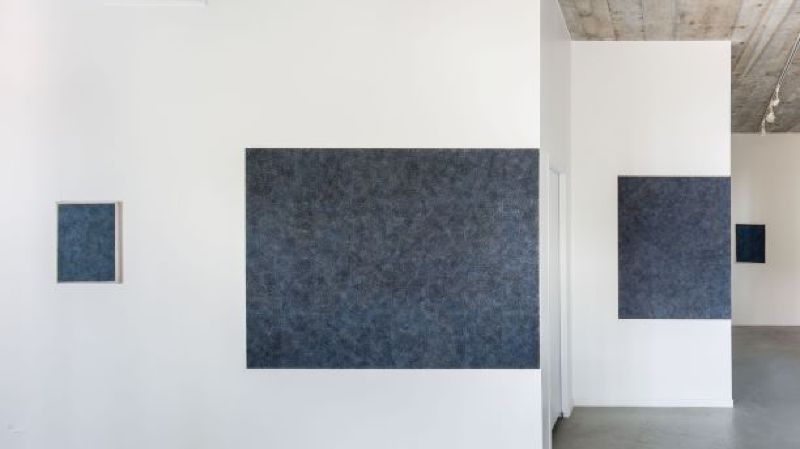 Exposition Ivan Liovik Ebel, Galerie du Griffon