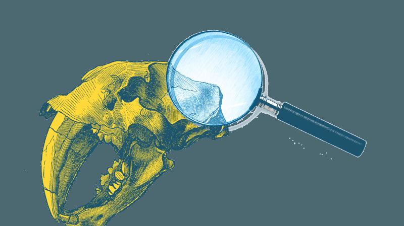 L'ombre du croque-mitaine