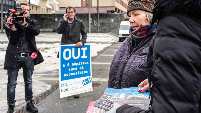 Neuchâtel: équilibre subtil à la tête du Réseau hospitalier neuchâtelois