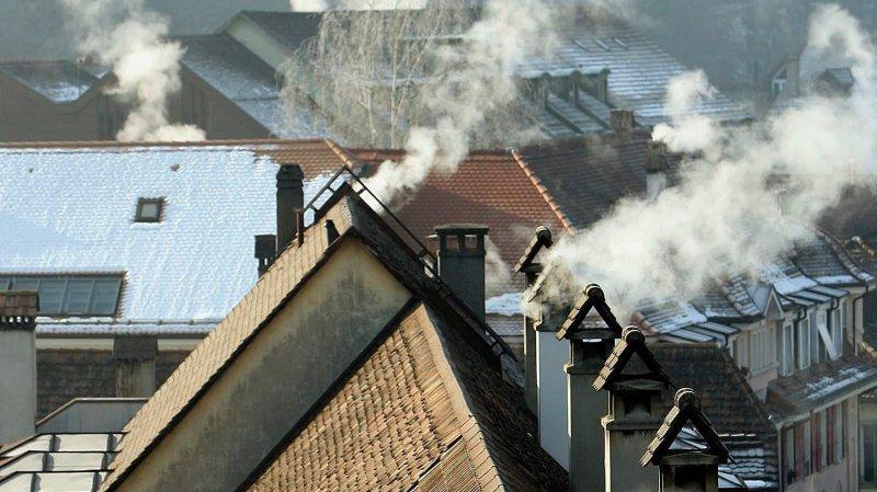 Un pas en faveur  du climat