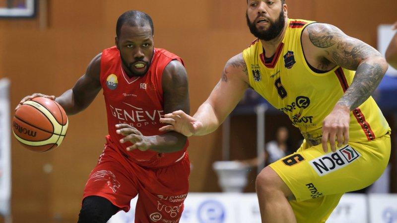 Union Neuchâtel gagne au Tessin pour la deuxième fois