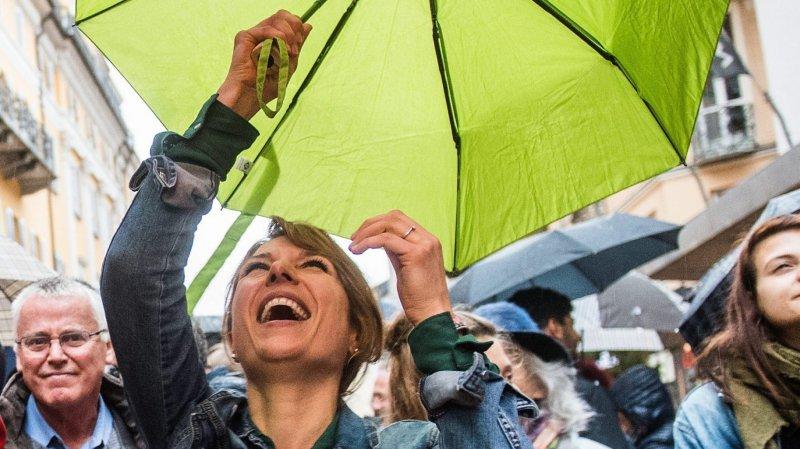 Elections fédérales: succès féminin sans quotas