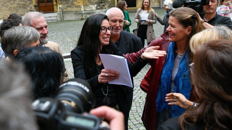 Elections fédérales: Neuchâtel, 2e ville la plus écolo de Suisse