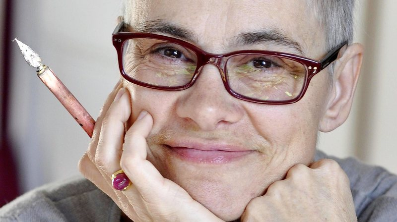 Marie Gaulis.
