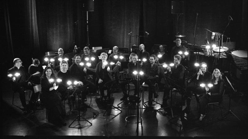 La Chaux-de-Fonds: 25 bougies pour le Nouvel ensemble contemporain