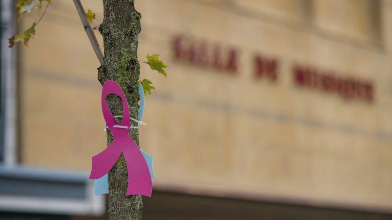 Les Neuchâteloises, championnes du dépistage du cancer du sein