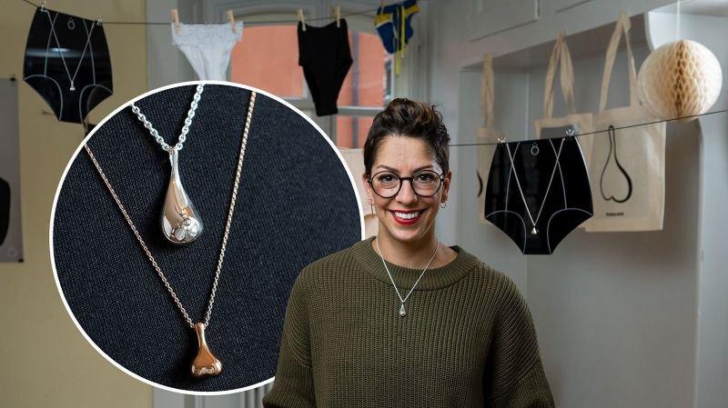 La Chaux-de-Fonds: elle dévoile ses bijoux de famille