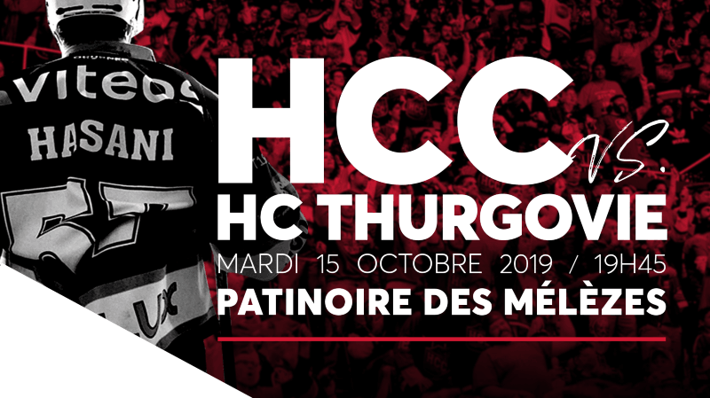 HCC - HC Thurgovie