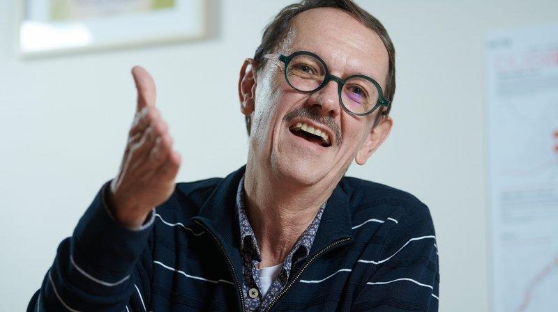 Christian Mermet à la présidence de l'Ensemble symphonique Neuchâtel