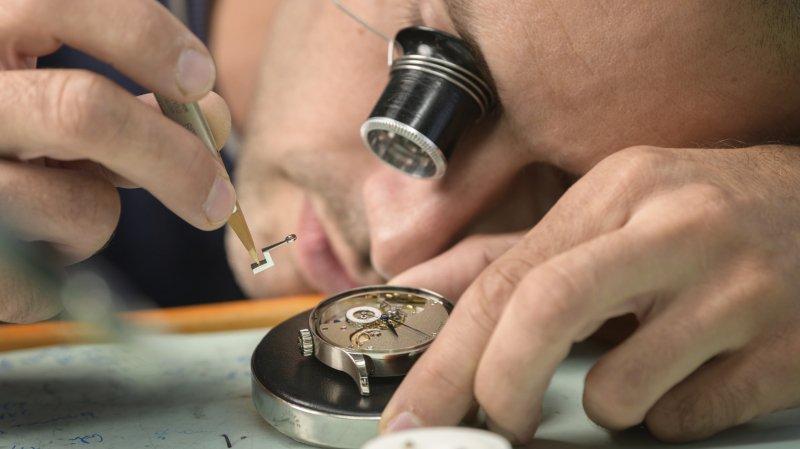 Greubel Forsey dévoile une montre dont tous les composants ont été façonnés à la main