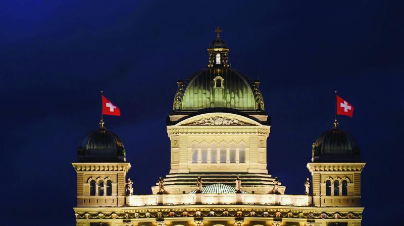 Le crépuscule s'abat sur la législature 2015-2019.