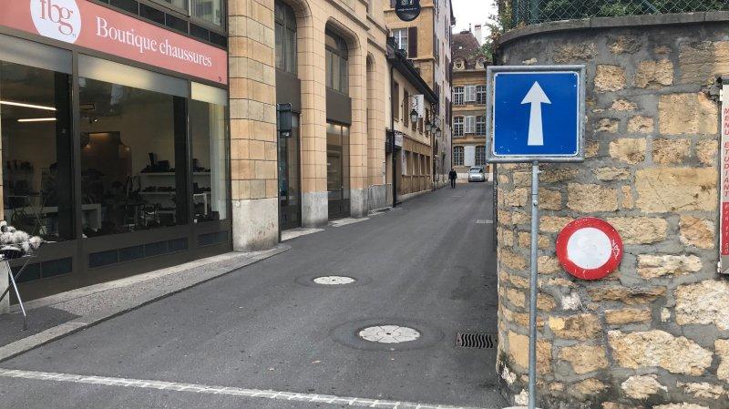 Plus de 300 signalisations routières pour gérer le trafic lors de la Fête des vendanges