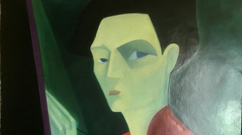 A la recherche des œuvres de Pierre Lavanchy, artiste neuchâtelois oublié
