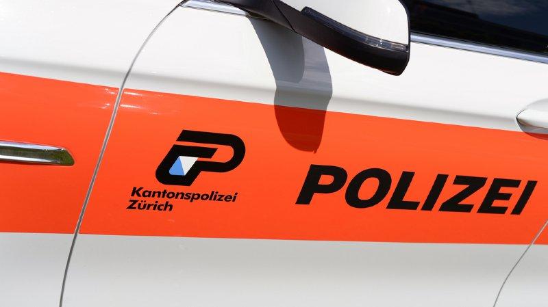 La cause de la mort n'est pas encore connue, a indiqué la police cantonale zurichoise.
