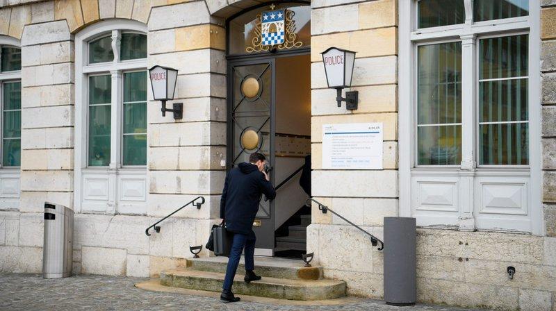 Matricide de La Chaux-de-Fonds: la complice conteste la préméditation