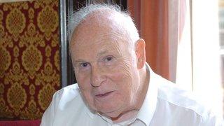 Le Locle: décès d'Hermann Widmer, un humaniste dévoué à sa ville d'adoption