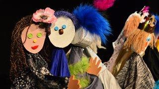 Neuchâtel: bientôt le festival international marionNEttes