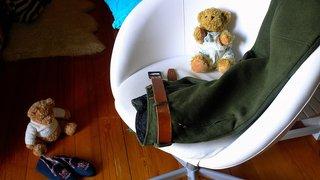 La Chaux-de-Fonds: jugé pour attouchements sur sa fille de 4 ans