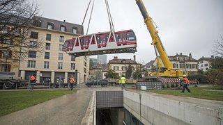 Neuchâtel: le Fun'ambule, maillon fiable ou maillon faible?