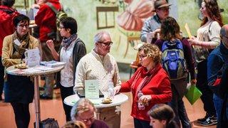 La Chaux-de-Fonds: la Maison du peuple met sur pied le speed meeting du bénévolat