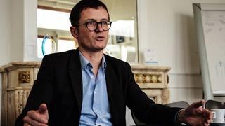 Neuchâtel: l'ange gardien des inventions fête ses vingt ans