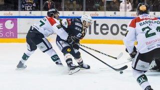 Avant HCC – Langenthal: le coach demande davantage de combativité à ses joueurs