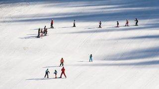 Les Bugnenets: appel aux potentiels moniteurs de ski