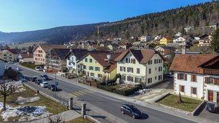 Val-de-Ruz passe le cap des 17'000 habitants