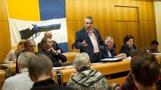 Peseux: le conseiller communal Michel Rossi quittera ses fonctions à la fin de l'année