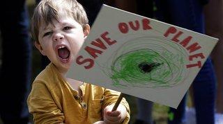 Les «petits gestes» pour le climat: nécessaires mais pas suffisants
