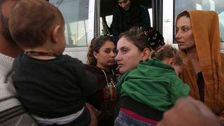 Point de vue de Nicolas Rousseau: «Syrie: nos doléances, leurs souffrances»