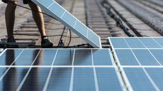 Installations photovoltaïques: les listes d'attente pour un soutien de la Confédération seront réduites