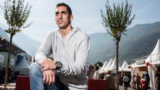 «Je roule à Valence dans une voiture toute noire»: la chronique de Sébastien Buemi
