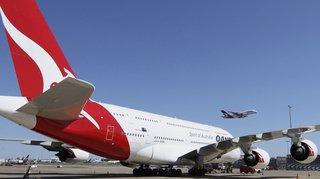 Après plus de 19 heures dans les airs, le plus long vol direct de l'histoire s'achève à Sydney