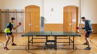 La Chaux-de-Fonds en piste pour une promotion dans l'élite du ping-pong suisse
