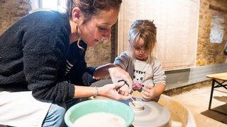 La Chaux-de-Fonds: l'automne s'invite avec douceur au Musée paysan