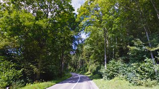 Route fermée entre Montmollin et Les Grattes