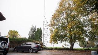Les Brenets: le propriétaire n'est plus sûr de vouloir de Swisscom et de sa 5G près des Rives du Doubs