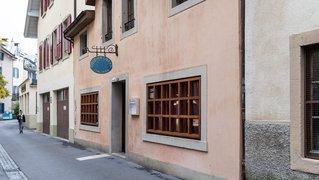 L'Italie, entre solidarité et génie culturel, se préoccupe des siens à Neuchâtel