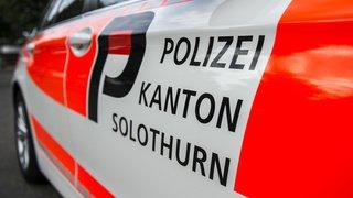Olten: deux adolescents grièvement brûlés après avoir manipulé des produits chimiques dans une cave