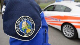 Vaud: deux jeunes hommes périssent après une chute au-dessus de Montreux